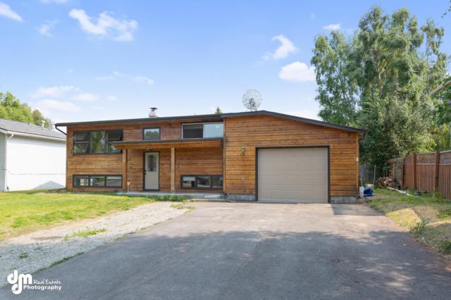 6531 Imlach Drive, Anchorage, AK 99502 (MLS #19-11121) :: RMG Real Estate Network | Keller Williams Realty Alaska Group