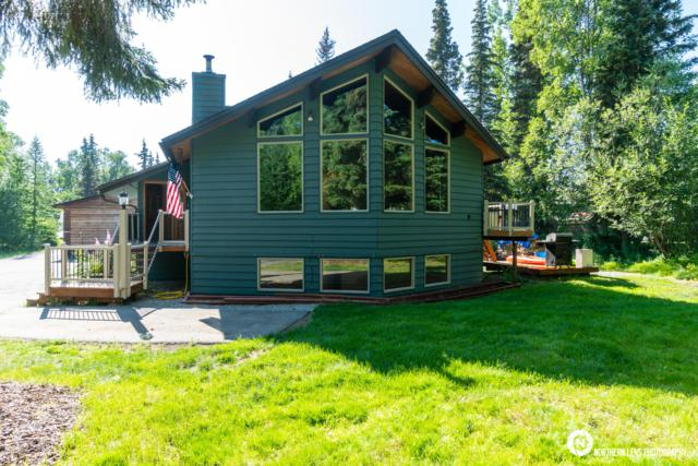 10312 Chain Of Rock Street, Eagle River, AK 99577 (MLS #19-11140) :: Roy Briley Real Estate Group