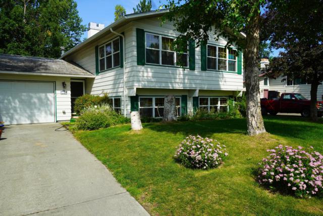 950 Bench Court, Anchorage, AK 99504 (MLS #19-11142) :: RMG Real Estate Network | Keller Williams Realty Alaska Group