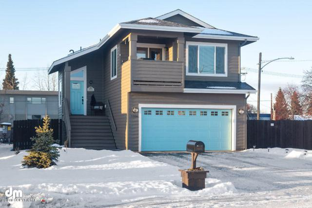 1006 Northpointe Bluff Drive, Anchorage, AK 99501 (MLS #19-112) :: Team Dimmick