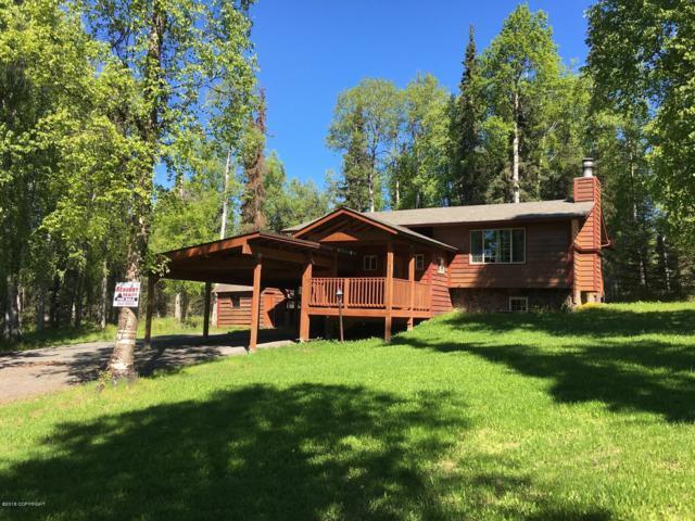 44530 Lumberjack Lane, Soldotna, AK 99669 (MLS #19-11200) :: Team Dimmick
