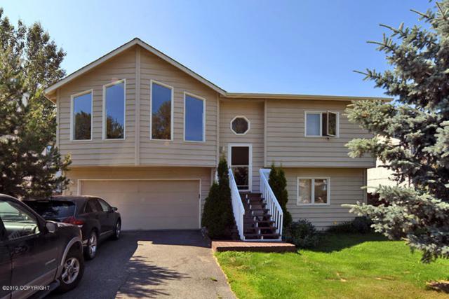 320 Peppertree Loop, Anchorage, AK 99504 (MLS #19-11245) :: RMG Real Estate Network | Keller Williams Realty Alaska Group