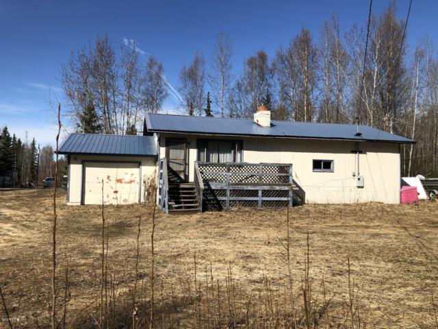 20830 Alluvial Street, Chugiak, AK 99567 (MLS #19-11281) :: Core Real Estate Group