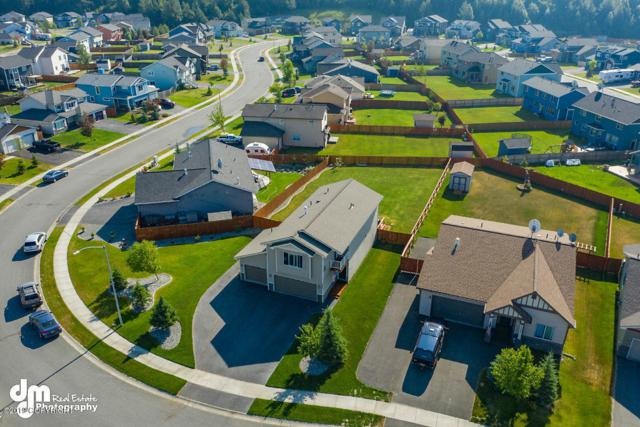 5560 Grand Teton Loop, Anchorage, AK 99502 (MLS #19-11288) :: RMG Real Estate Network | Keller Williams Realty Alaska Group