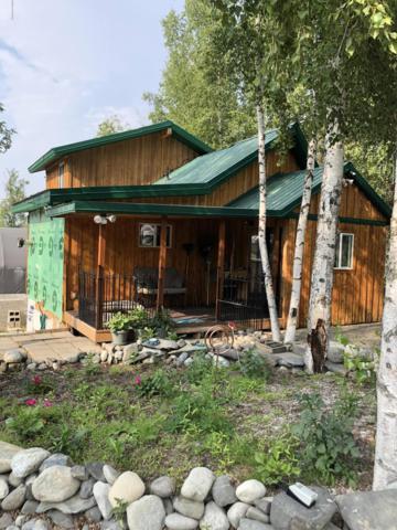 3181 S Dawn Lake Drive, Wasilla, AK 99623 (MLS #19-11314) :: Core Real Estate Group