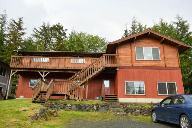 704 Monastery Street, Sitka, AK 99835 (MLS #19-11326) :: Wolf Real Estate Professionals
