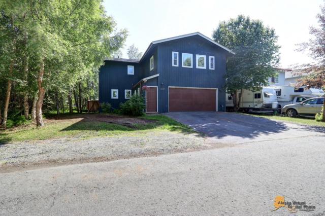 2724 W 64th Avenue, Anchorage, AK 99502 (MLS #19-11346) :: RMG Real Estate Network | Keller Williams Realty Alaska Group
