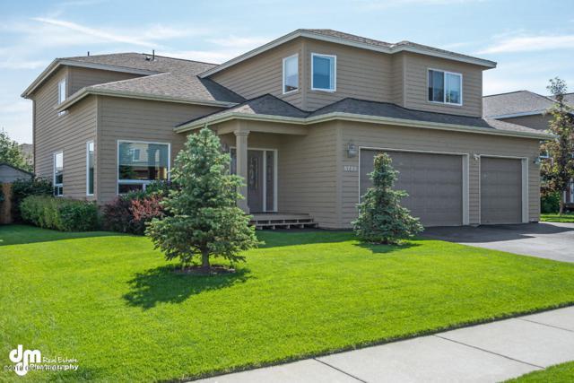 5773 Yukon Charlie Loop, Anchorage, AK 99502 (MLS #19-11358) :: RMG Real Estate Network | Keller Williams Realty Alaska Group