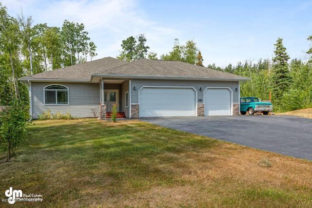 2911 W Stonebridge Drive, Wasilla, AK 99654 (MLS #19-11376) :: Alaska Realty Experts