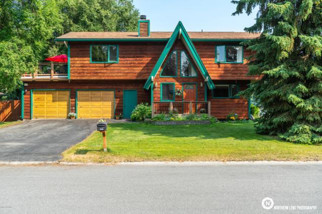 3951 Woronzof Drive, Anchorage, AK 99517 (MLS #19-11379) :: Team Dimmick