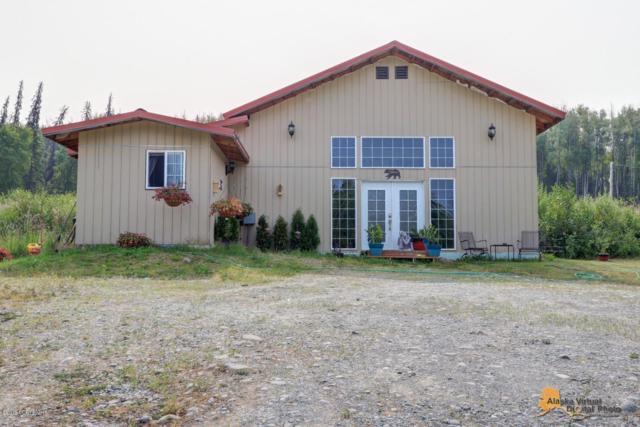 3399 S Dawn Lake Drive, Wasilla, AK 99623 (MLS #19-11393) :: Core Real Estate Group