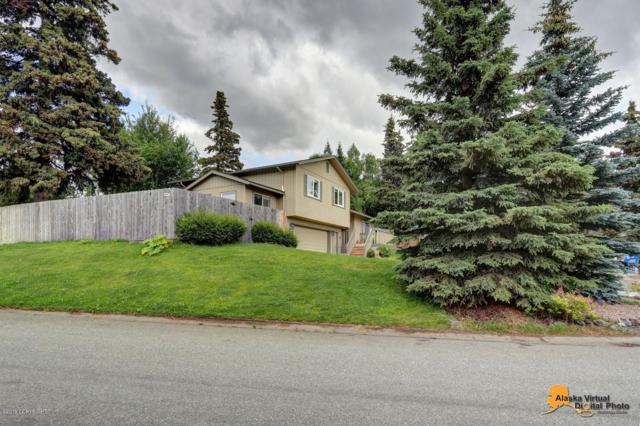 7331 Silver Birch Drive, Anchorage, AK 99502 (MLS #19-11422) :: RMG Real Estate Network | Keller Williams Realty Alaska Group