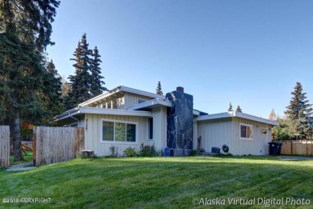 2126 Dawson Street, Anchorage, AK 99503 (MLS #19-11428) :: Team Dimmick