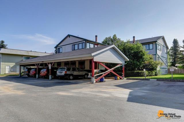 7045 Weimer Road #4, Anchorage, AK 99502 (MLS #19-11436) :: RMG Real Estate Network | Keller Williams Realty Alaska Group