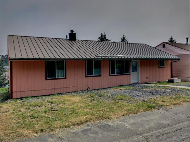 518 Hillside Drive, Kodiak, AK 99615 (MLS #19-11466) :: RMG Real Estate Network | Keller Williams Realty Alaska Group