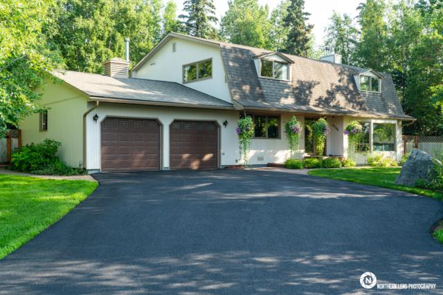 6766 Double Tree Court, Anchorage, AK 99507 (MLS #19-11496) :: Team Dimmick