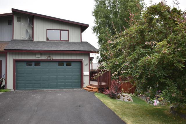 340 Villa Circle, Anchorage, AK 99504 (MLS #19-11503) :: RMG Real Estate Network | Keller Williams Realty Alaska Group