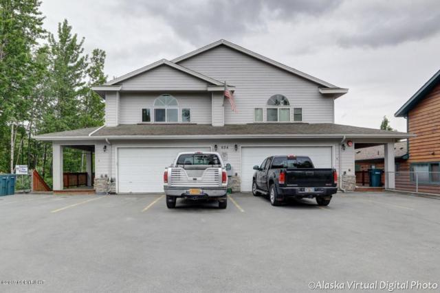 634 E 73rd Avenue, Anchorage, AK 99518 (MLS #19-11537) :: Team Dimmick