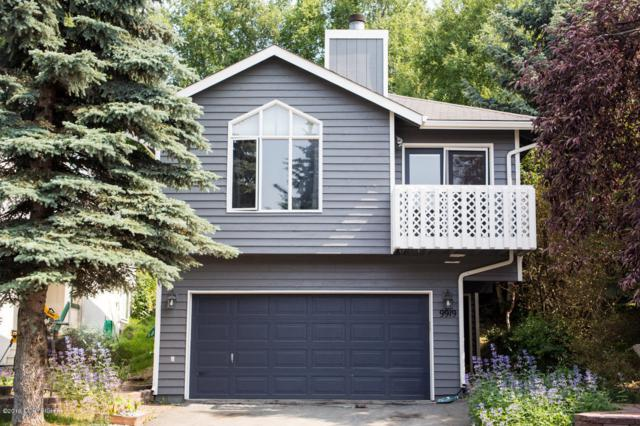 9919 Reliance Drive, Anchorage, AK 99507 (MLS #19-11551) :: Team Dimmick