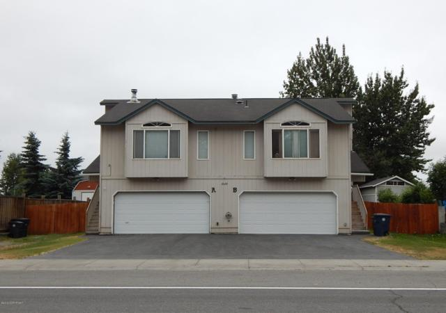 1020 Pine Street, Anchorage, AK 99508 (MLS #19-11567) :: RMG Real Estate Network | Keller Williams Realty Alaska Group