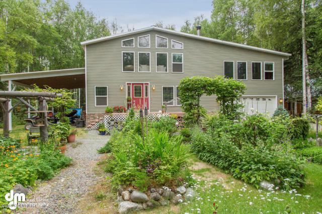 15283 W Lois Lane, Big Lake, AK 99652 (MLS #19-11582) :: RMG Real Estate Network | Keller Williams Realty Alaska Group