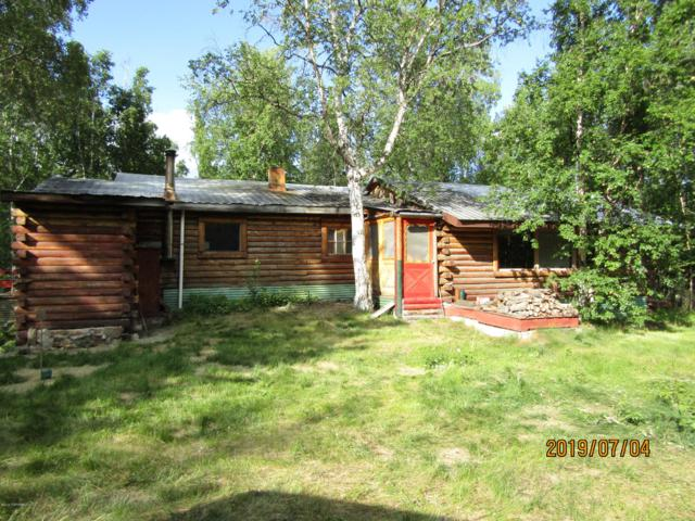 5439 Alaska Highway, Delta Junction, AK 99737 (MLS #19-11597) :: Core Real Estate Group