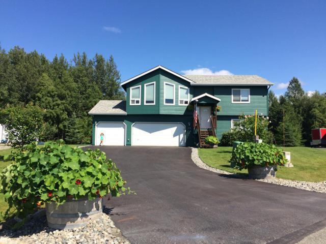 278 N Prairie Circle, Palmer, AK 99645 (MLS #19-11598) :: RMG Real Estate Network | Keller Williams Realty Alaska Group