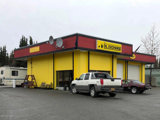 35723 Kenai Spur Highway, Soldotna, AK 99669 (MLS #19-11600) :: Team Dimmick