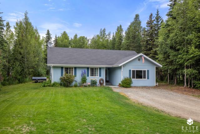7111 W Bruns Drive, Wasilla, AK 99623 (MLS #19-11601) :: Core Real Estate Group
