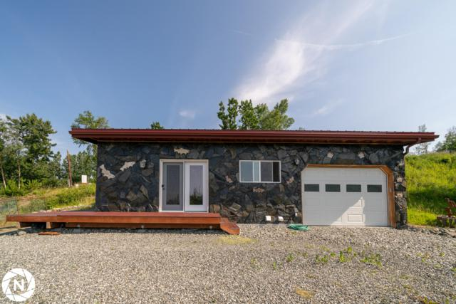 6230 Rabbit Creek Road, Anchorage, AK 99516 (MLS #19-11605) :: Team Dimmick