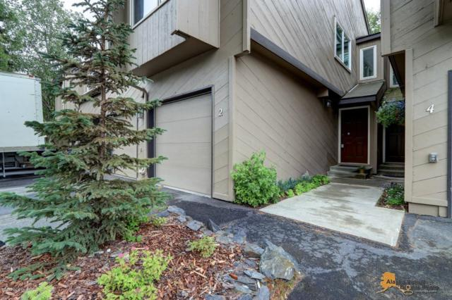 2220 North Star Street #2, Anchorage, AK 99503 (MLS #19-11610) :: Team Dimmick