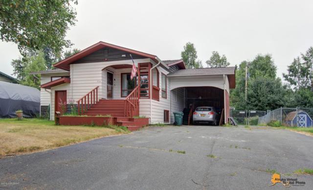 934 W 71st Avenue, Anchorage, AK 99518 (MLS #19-11693) :: Team Dimmick