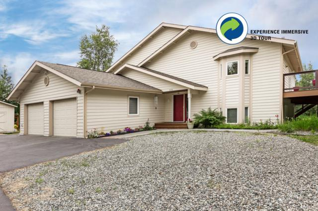 5250 E Brumage Drive, Wasilla, AK 99654 (MLS #19-11695) :: Roy Briley Real Estate Group