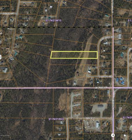 2220 S St John Court, Wasilla, AK 99654 (MLS #19-11729) :: Core Real Estate Group