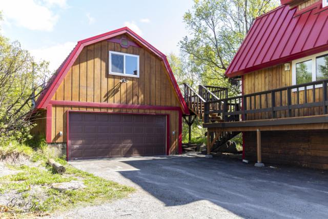 12621 Saunders Road, Anchorage, AK 99516 (MLS #19-11743) :: Team Dimmick