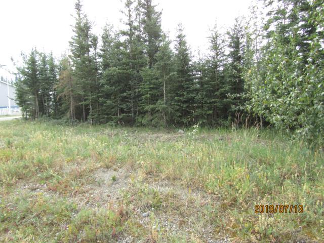 L16 B3 Rapid Street, Delta Junction, AK 99737 (MLS #19-11748) :: RMG Real Estate Network | Keller Williams Realty Alaska Group