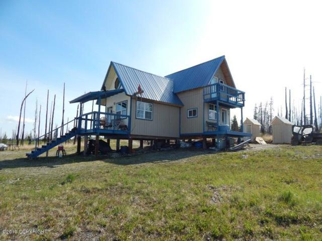 52502 Straight in Trail, Ninilchik, AK 99639 (MLS #19-11762) :: RMG Real Estate Network | Keller Williams Realty Alaska Group