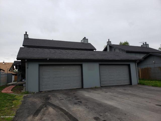8941 Woodstock Circle, Anchorage, AK 99502 (MLS #19-11768) :: Team Dimmick