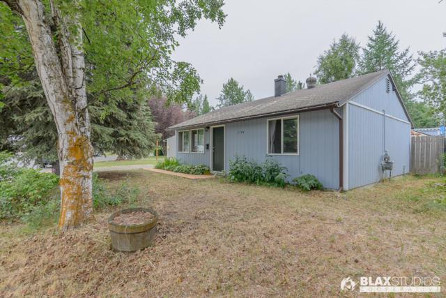 1704 Link Court, Anchorage, AK 99504 (MLS #19-11772) :: Alaska Realty Experts