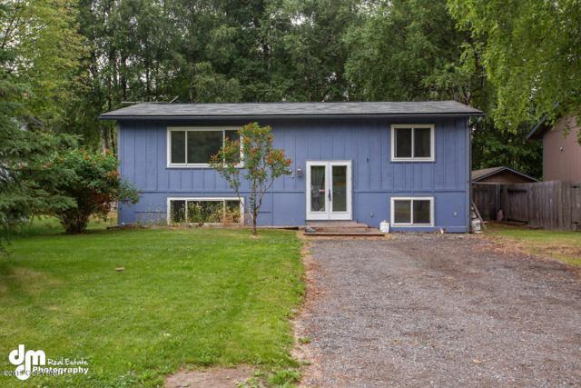 4543 Delong Drive, Anchorage, AK 99502 (MLS #19-11776) :: Team Dimmick