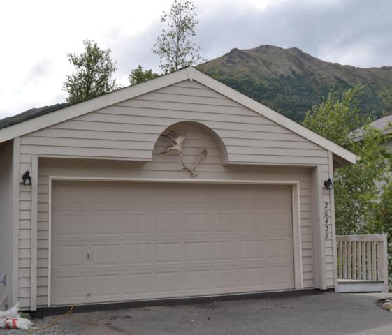 20428 Granite Park Circle, Eagle River, AK 99577 (MLS #19-11797) :: Core Real Estate Group
