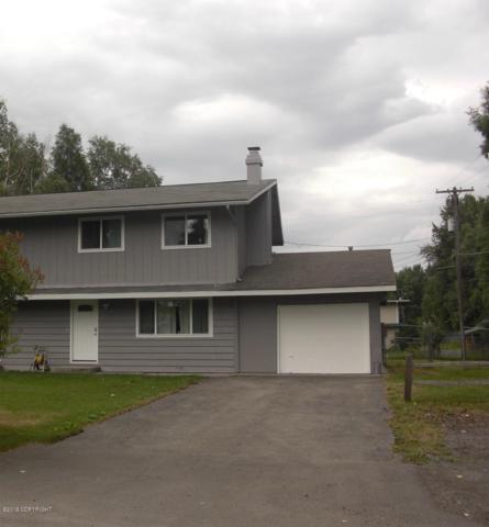 3828 W 42 Avenue #2, Anchorage, AK 99517 (MLS #19-11822) :: Team Dimmick