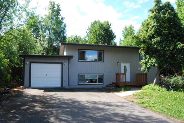 5126 Caribou Avenue, Anchorage, AK 99508 (MLS #19-11823) :: Team Dimmick