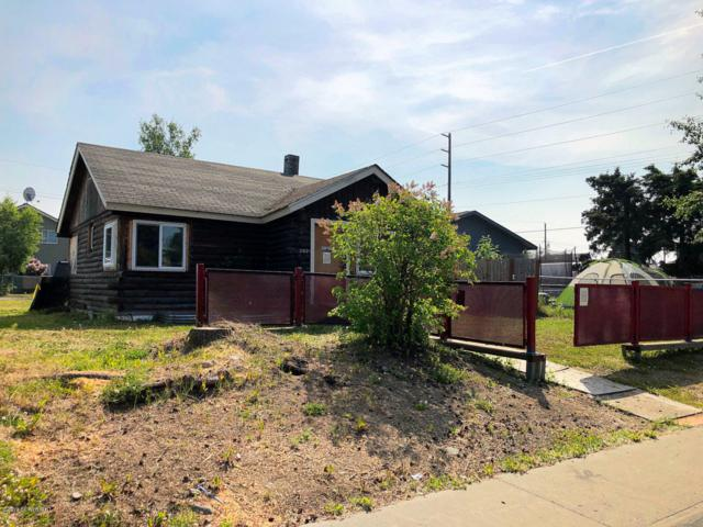 509 N Klevin Street, Anchorage, AK 99508 (MLS #19-11834) :: Core Real Estate Group