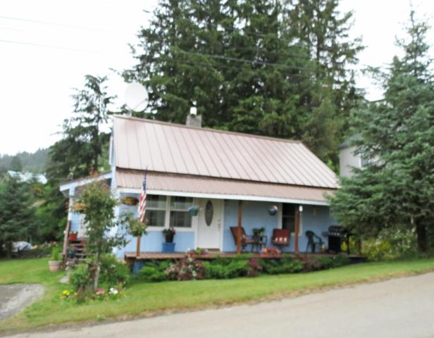265 Hill Street, Hoonah, AK 99829 (MLS #19-11835) :: Synergy Home Team