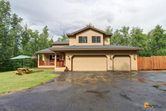 24181 Ski Road, Chugiak, AK 99567 (MLS #19-11839) :: Synergy Home Team