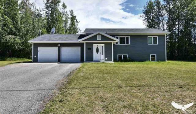 3038 Nate Circle, North Pole, AK 99705 (MLS #19-11864) :: RMG Real Estate Network | Keller Williams Realty Alaska Group