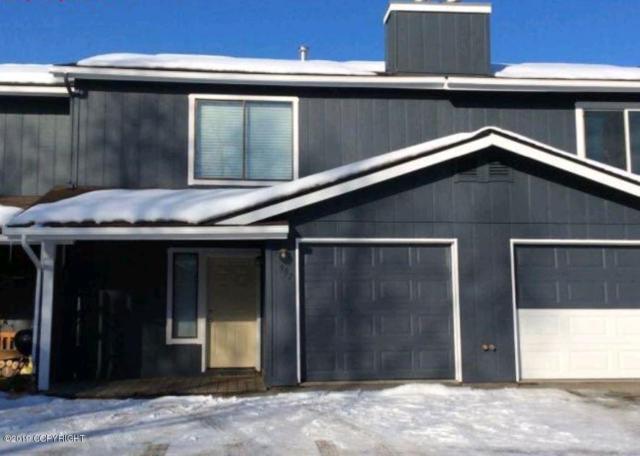 8050 Pioneer Drive #907, Anchorage, AK 99504 (MLS #19-11871) :: RMG Real Estate Network | Keller Williams Realty Alaska Group