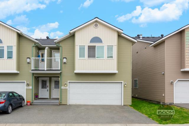 2623 Aspen Heights Loop #55, Anchorage, AK 99508 (MLS #19-11872) :: RMG Real Estate Network   Keller Williams Realty Alaska Group