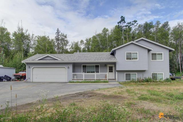 3500 N Banner Way, Wasilla, AK 99654 (MLS #19-11879) :: RMG Real Estate Network | Keller Williams Realty Alaska Group